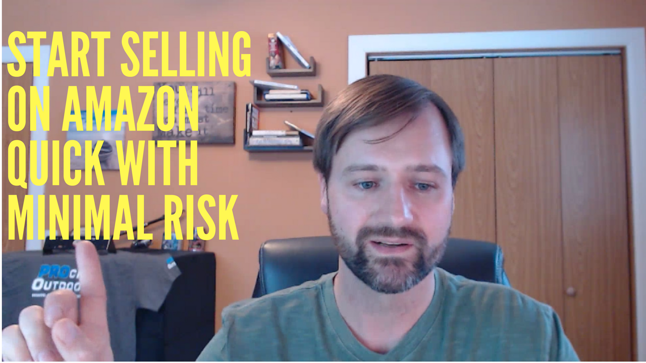 Read more about the article How To Get Started Selling On Amazon Quick With Minimal Risk