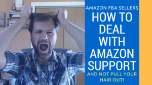 How to Deal With Amazon Seller Support Engineers To Get Things Done