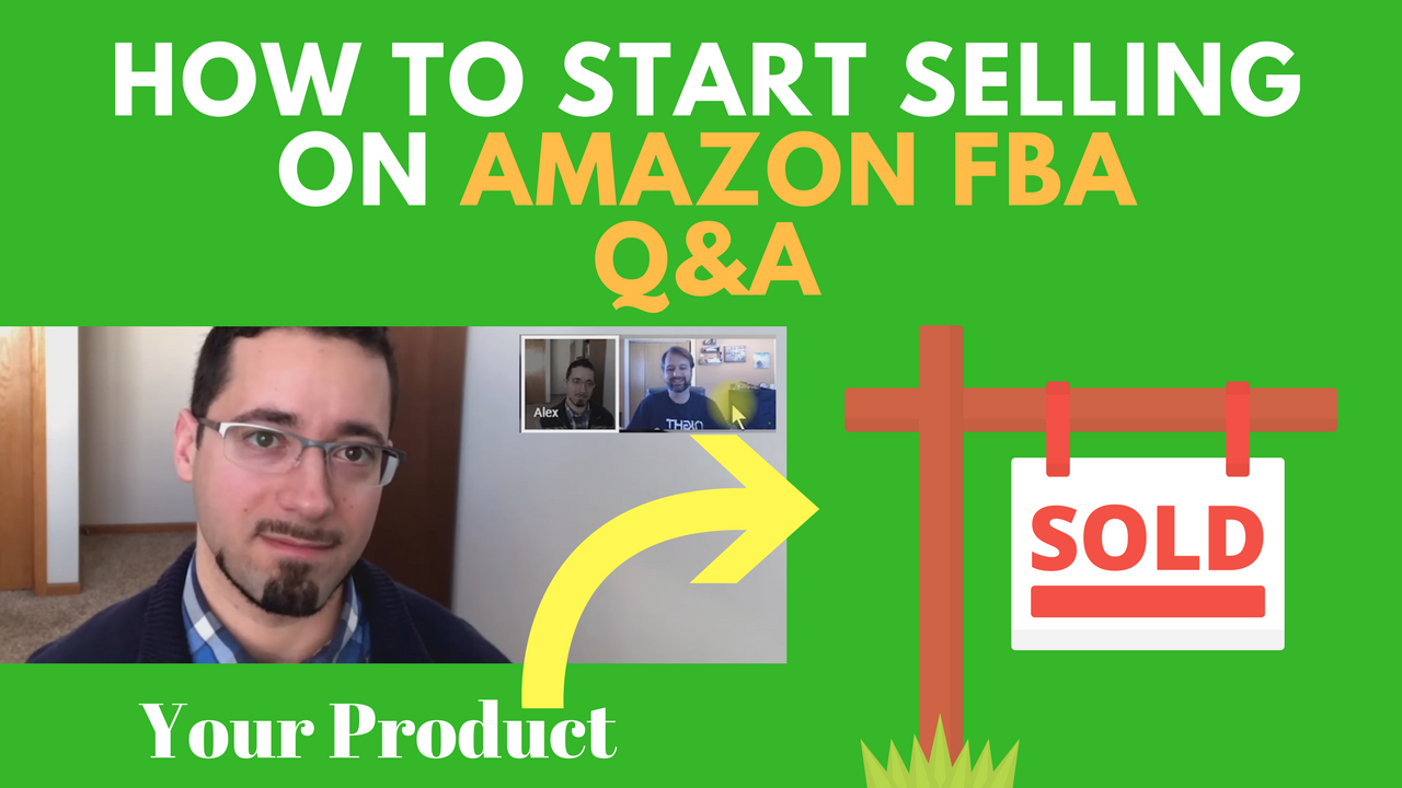 How to Start Selling on Amazon FBA Question and Answer ...