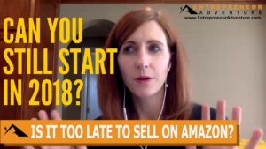 Is It Too Late to Start Selling on Amazon in 2018? Q&A with Megan of the Bootstrap Boutique