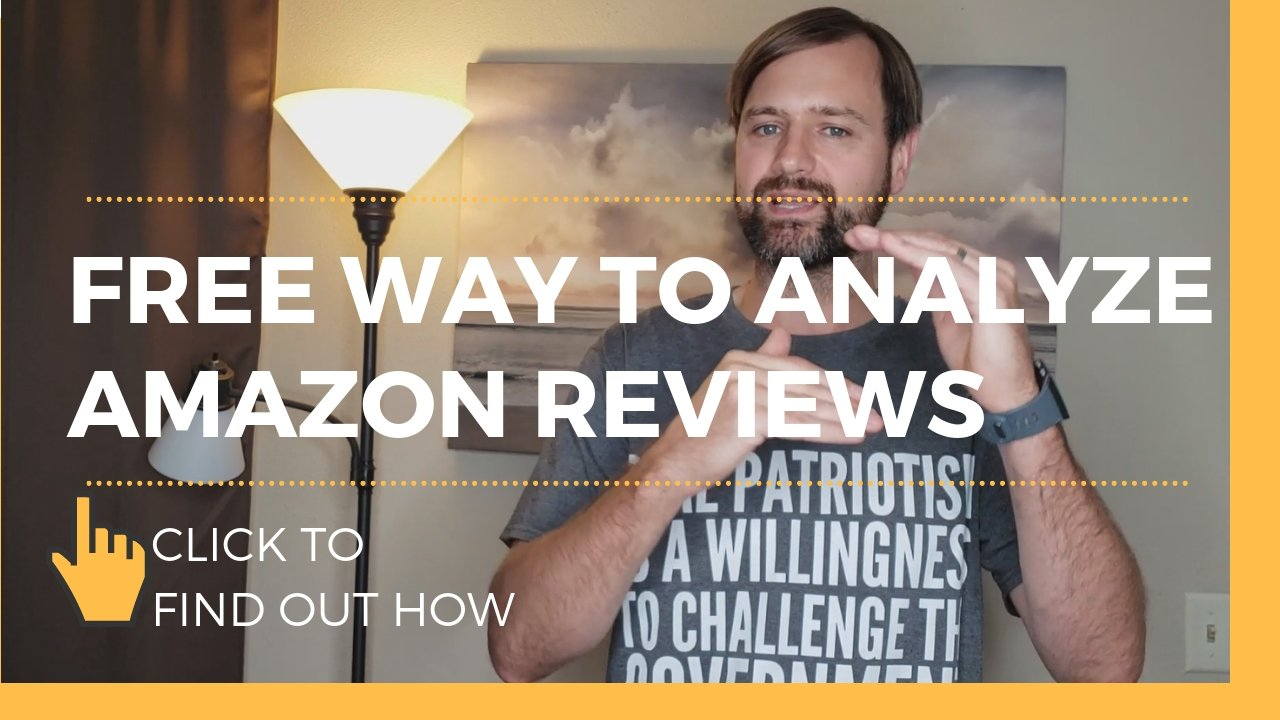 Free and Quick Way To Match Amazon Reviews to Variations When Buying Wholesale ReviewMeta.com