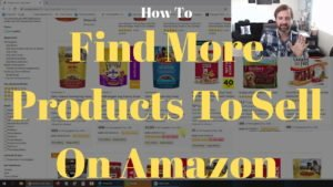How To Quickly Find Amazon Wholesale Distributors Using Google