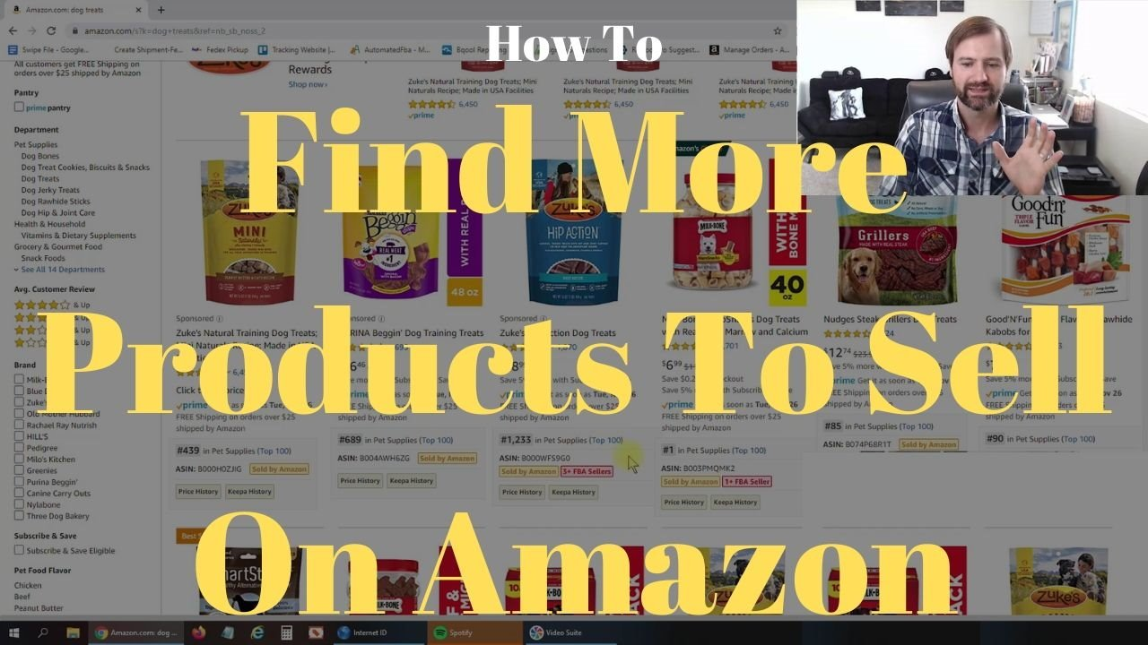 You are currently viewing How To Quickly Find Amazon Wholesale Distributors Using Google