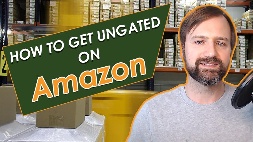 EA24 How To Get Ungated on Amazon, Amazon Restricted Categories