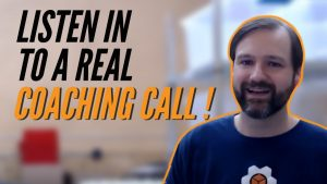 EA26 Listen in to 1 Hour Amazon Wholesale Coaching Call