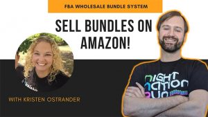 EA33 Amazon FBA Wholesale Bundle System