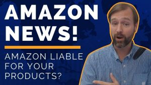EA39 Amazon Liable For Your Products, Prime Air Drones, Prime Day, Amazon Drivers Saving Little Girls and Dogs-website