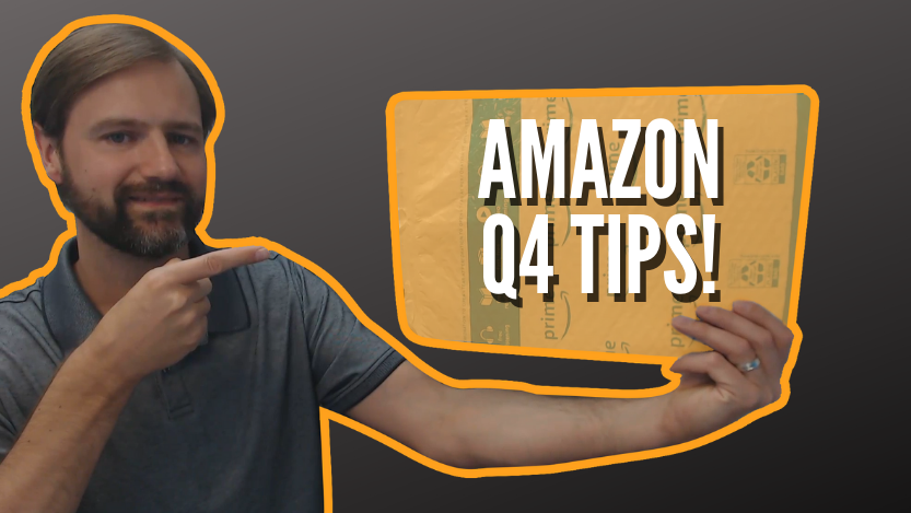 EA40 9 Tips To Maximize Sales in Q4 for Amazon FBA Sellers