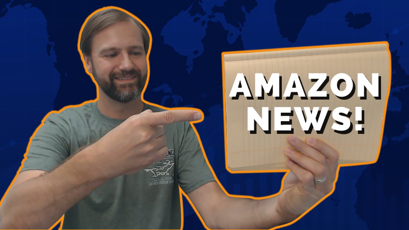 Read more about the article Bribes on Amazon, Crazy Return Window, Prime Day Rumors & Amazon Delivery