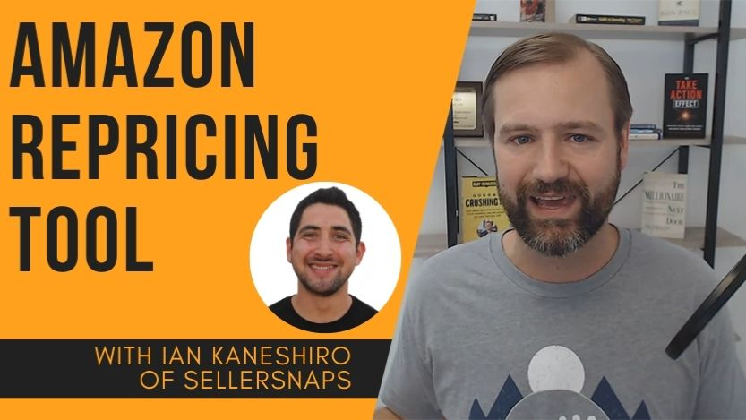 Amazon Repricing with SellerSnap