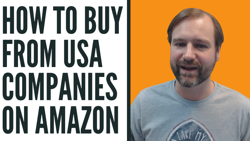 How To Buy from USA Companies on Amazon, or Canada or UK, Etc